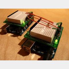 I2C Communications between Raspberry Pi and Arduino