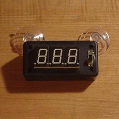 Personal G Force Meter Introduction Pyroelectro News