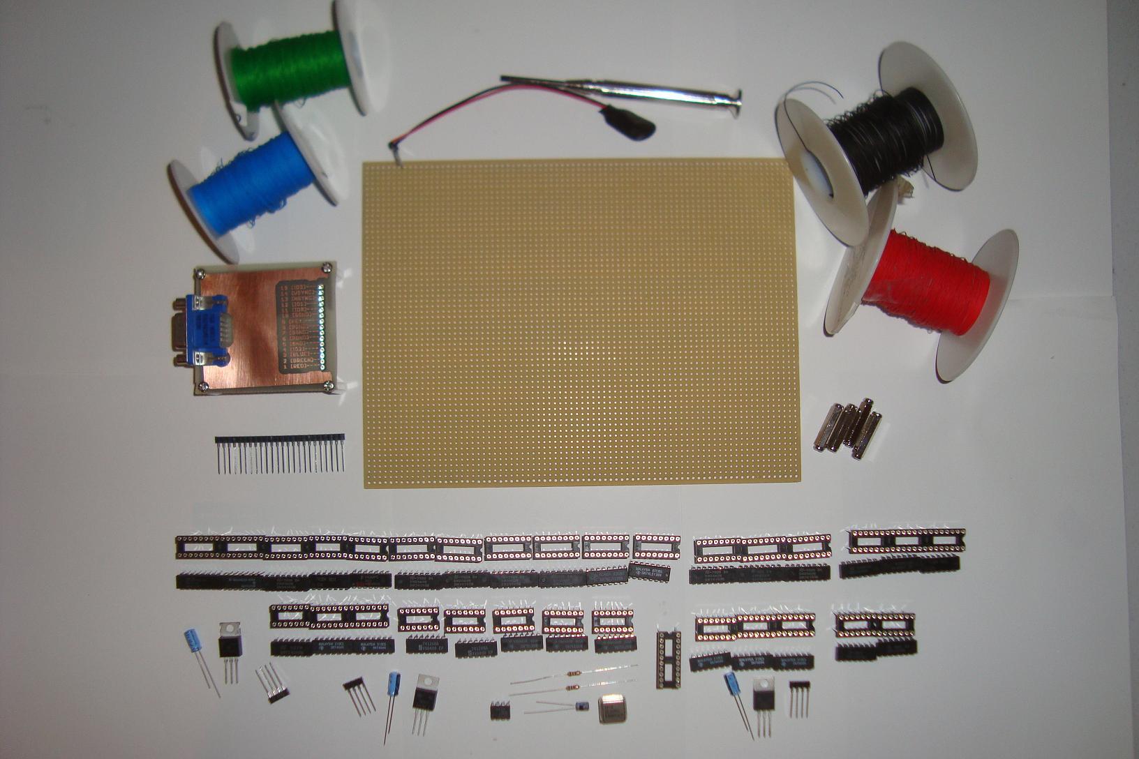 Masochist U0026 39 S Video Card - Hardware