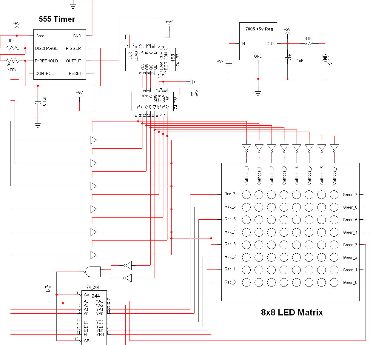 Tilt Sensor Via Accelerometer Schematic Pyroelectro News Below Is An Diagram That Tells Us How Does The Led Circuit View Full