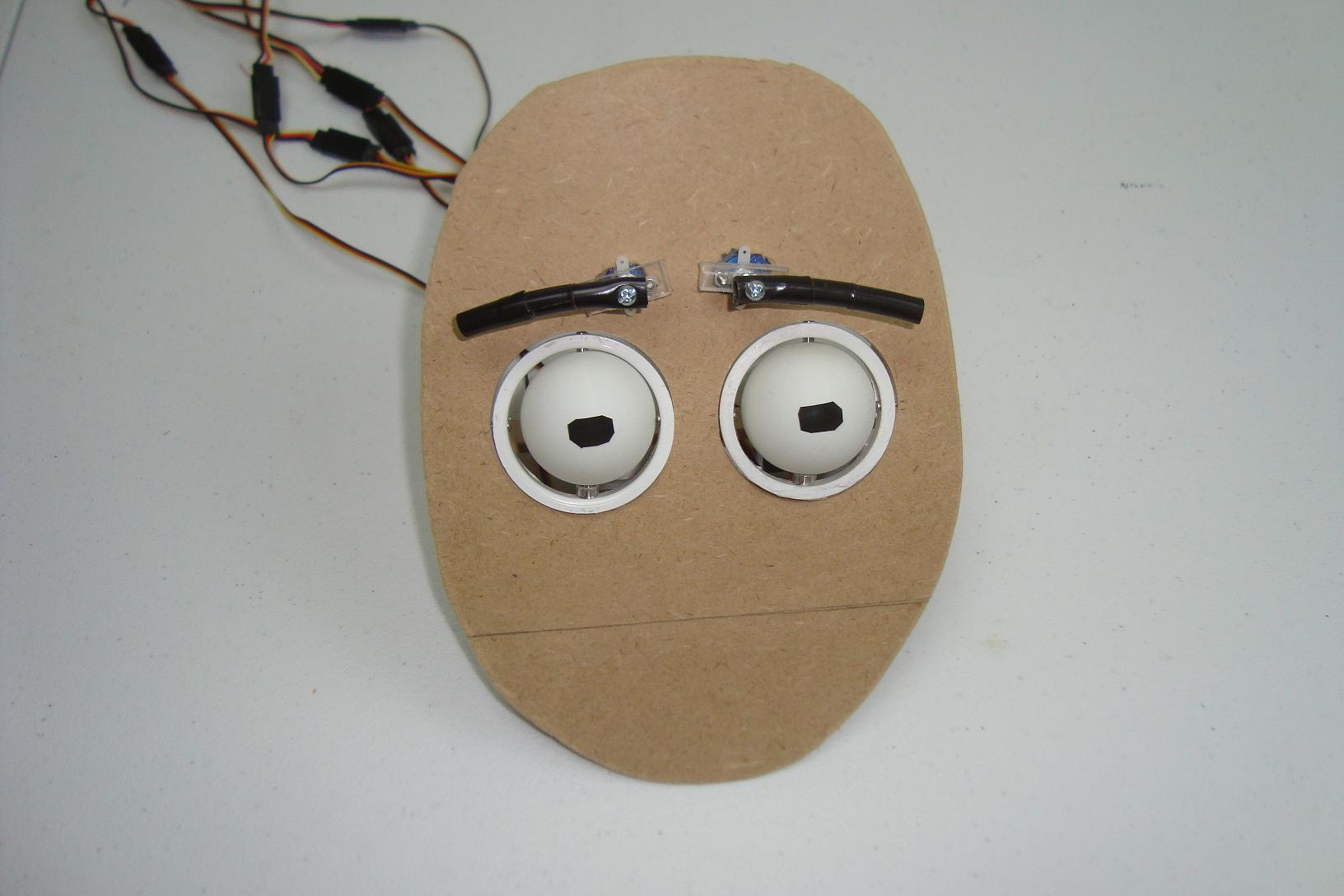 animatronic mouths servo hardware pyroelectro news projects rh pyroelectro com DIY Electronic Projects Schematics Electronics Projects