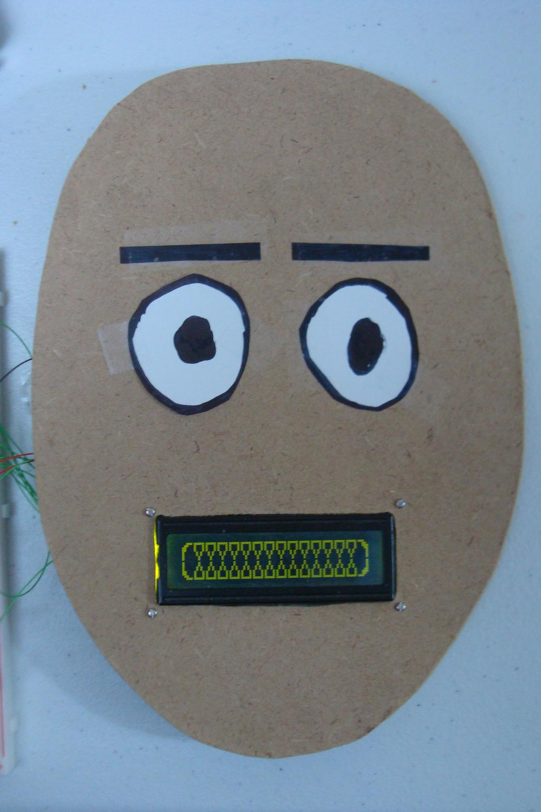 animatronic mouths introduction pyroelectro news projects rh pyroelectro com Electronic Circuit Projects DIY Electronic Projects Schematics