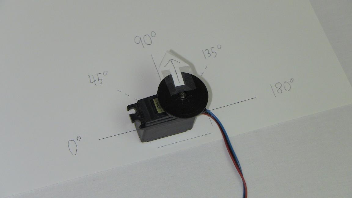 arduino servo control conclusion pyroelectro news, projectsarduino servo control