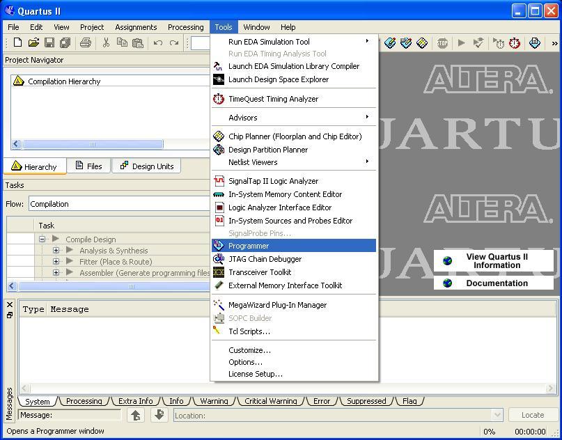 ByteBlasterMV DIY Programmer - Quartus II | PyroElectro