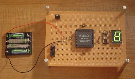 Build A CPLD Dev Board - Introduction   PyroElectro - News, Projects