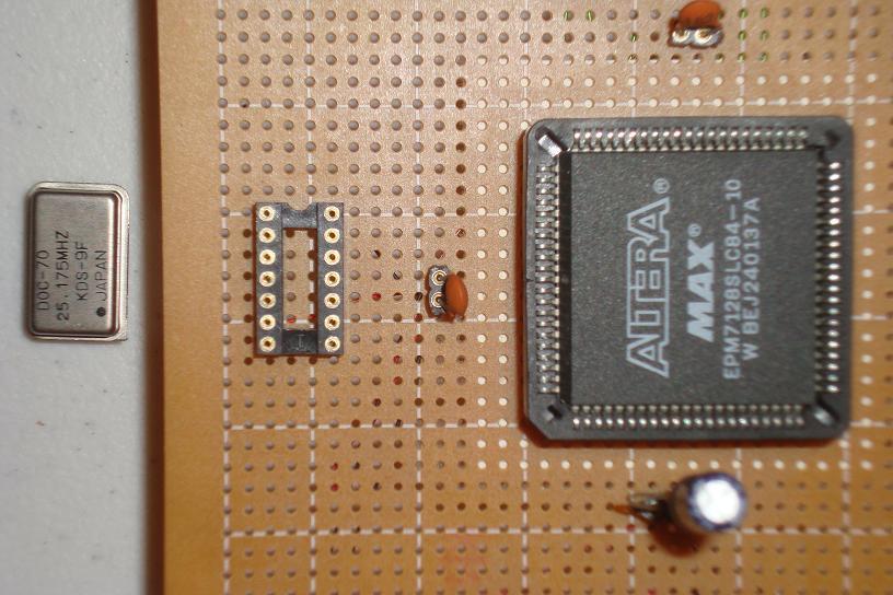 Oscillator Circuit Page 8 Oscillator Circuits Nextgr
