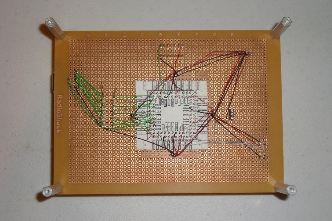 FPGA VGA Resistor DAC - Introduction | PyroElectro - News, Projects