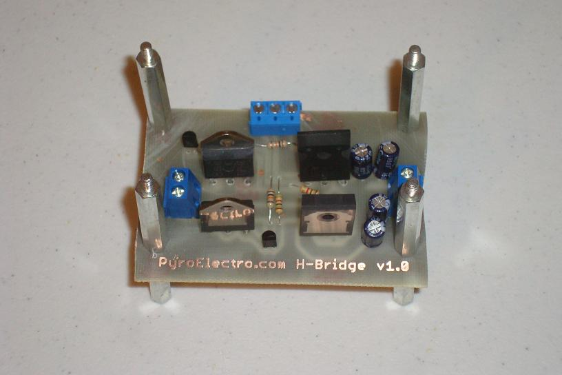 Pcb Drill Speed Controller