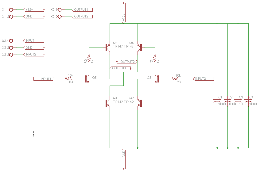 10a h bridge motor controller schematic pyroelectro. Black Bedroom Furniture Sets. Home Design Ideas