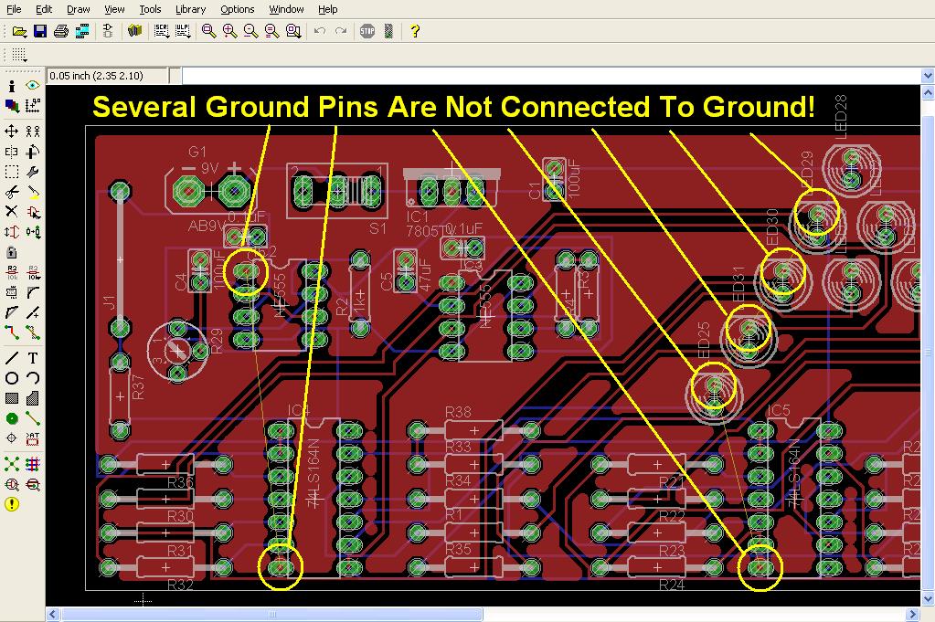 PCB Design: DIY 2 Layer Boards - Hardware   PyroElectro - News ...