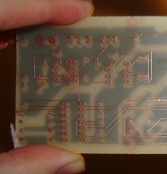 PCB Design: DIY 2 Layer Boards
