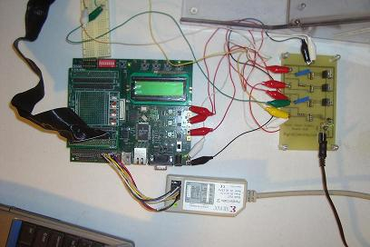 Build A PSP LCD Interface - Hardware | PyroElectro - News, Projects