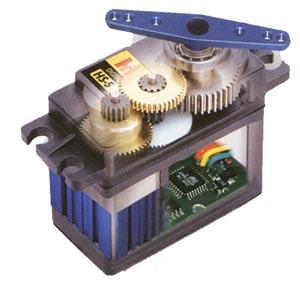 Servo Motor Control The Servo Motor Pyroelectro News Projects Tutorials