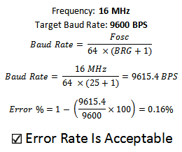 Simple rs232 serial interface software pyroelectro - How to determine the baud rate of a serial port ...