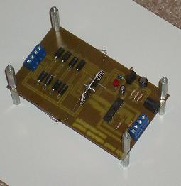 DIY Stepper Controller - Introduction
