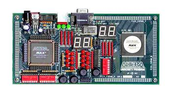 Introduction to FPGA Design for Embedded Systems | Coursera