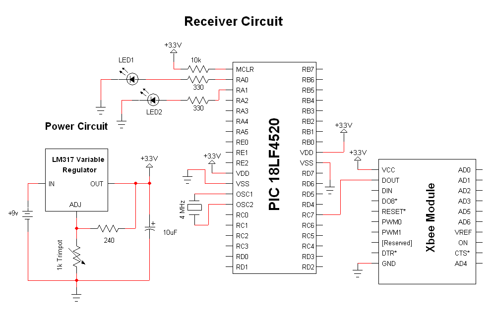 recv_schematic xbee wireless interface schematic pyroelectro news, projects arduino xbee wiring diagram at mifinder.co